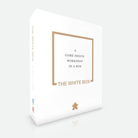 The White Box: A Game Design Workshop in a Box