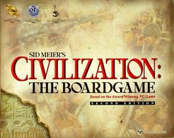 Civilization: The Boardgame