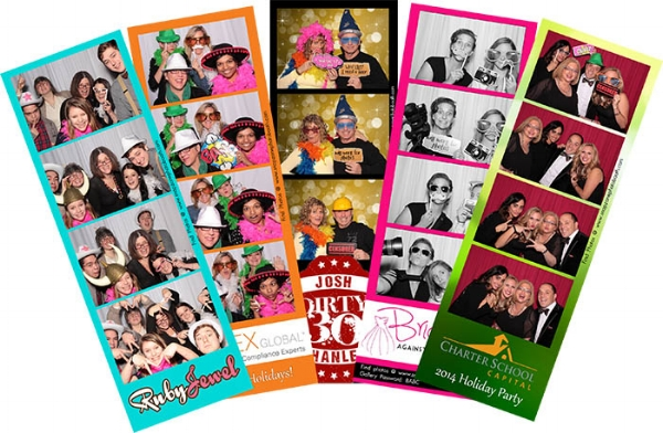 Photo Booth Rental Houston Texas