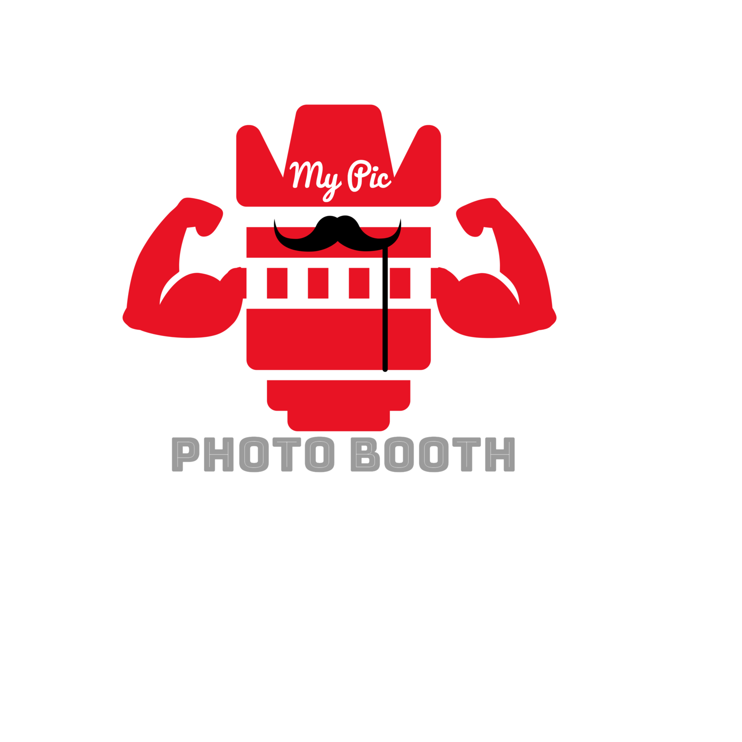 Houston Photo Booth Rental | My Pic Photo Booth