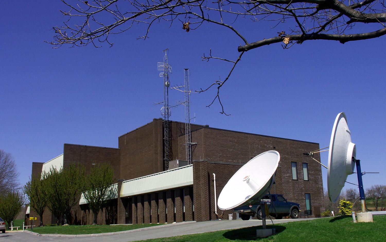 Radio Station Expansion Nutec Design Associates Inc Building A
