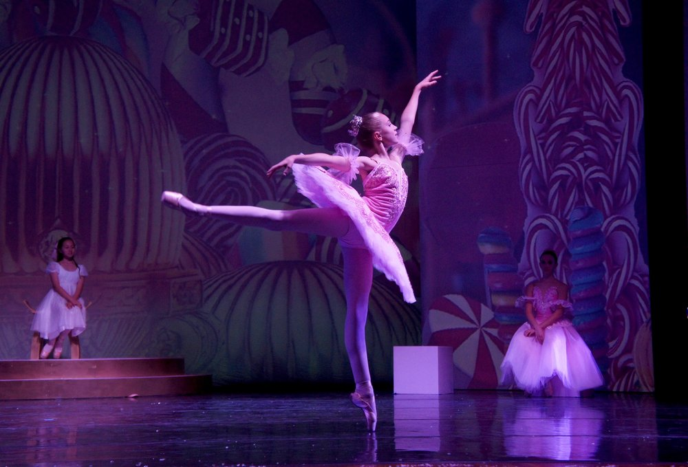 The Children's Nutcracker 2016