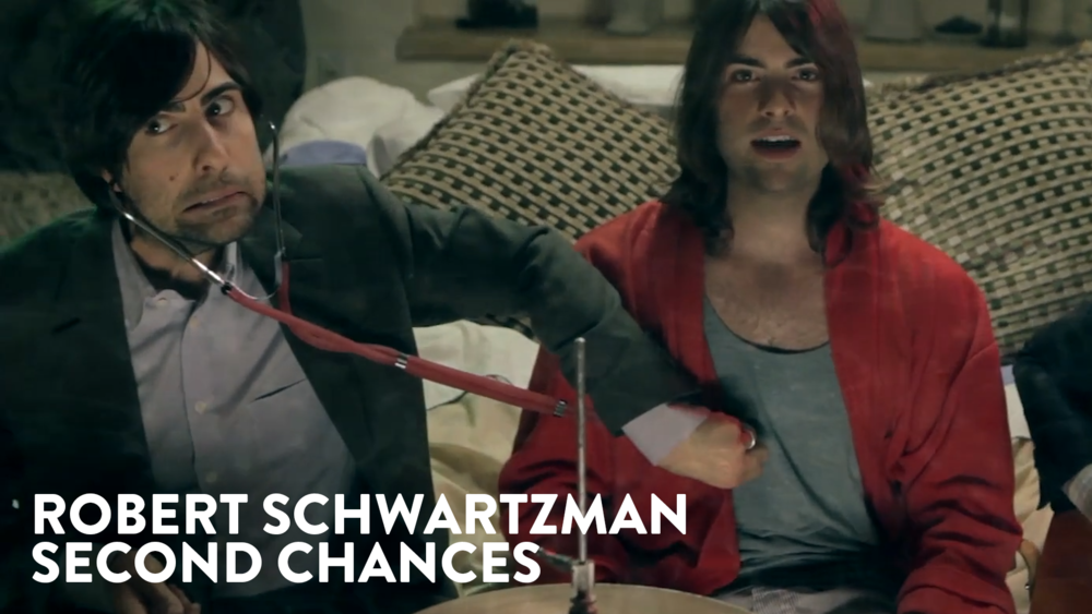 Robert Schwartzman - Second Chances