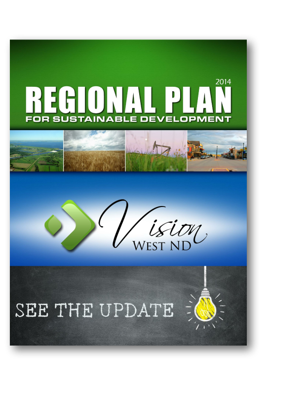 2015 - Regional Plan for Sustainable Development