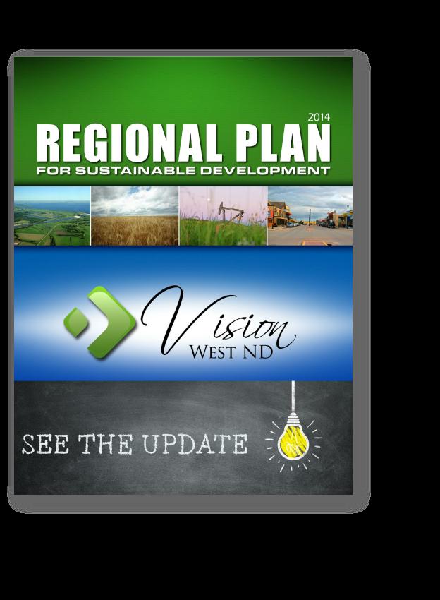 2015 - Regional Plan for Sustainable Development