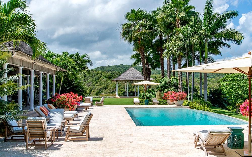 THE TRYALL CLUB- MONTEGO BAY- JAMAICA