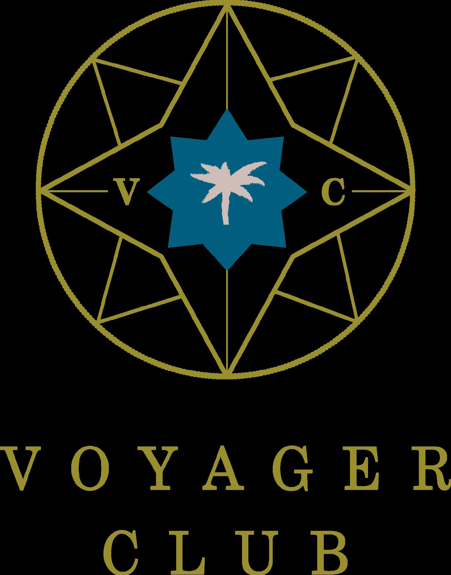 Voyager+club logo