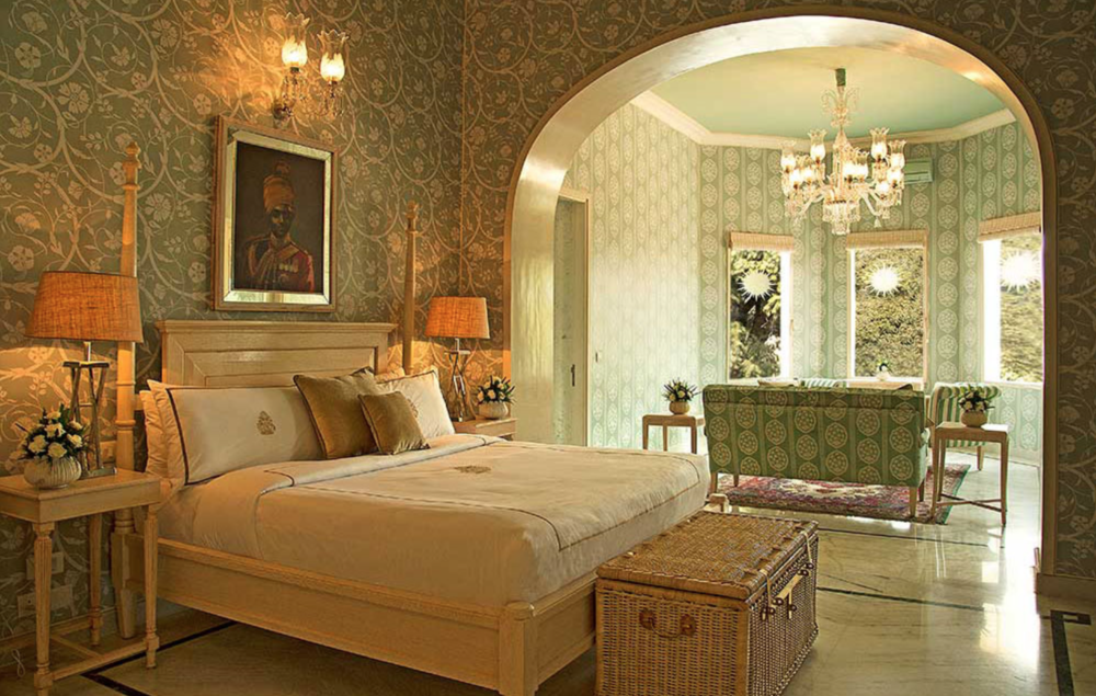 Sujan Rajmahal Palace-Jaipur