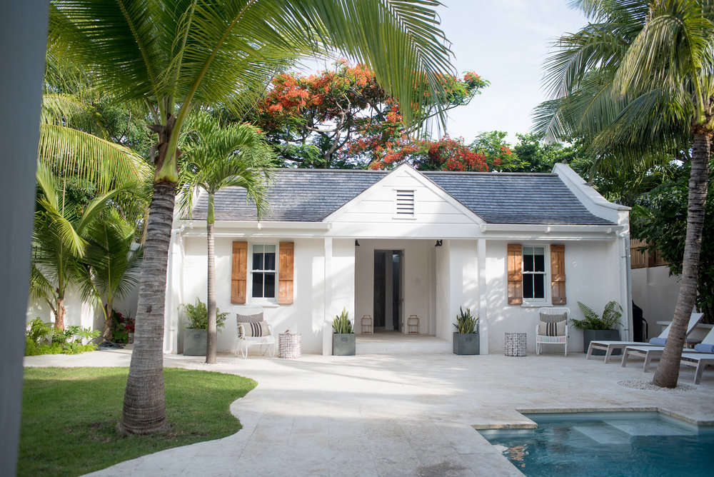 Luxury Villas - Harbour Island - Conch Shell - Voyager Club