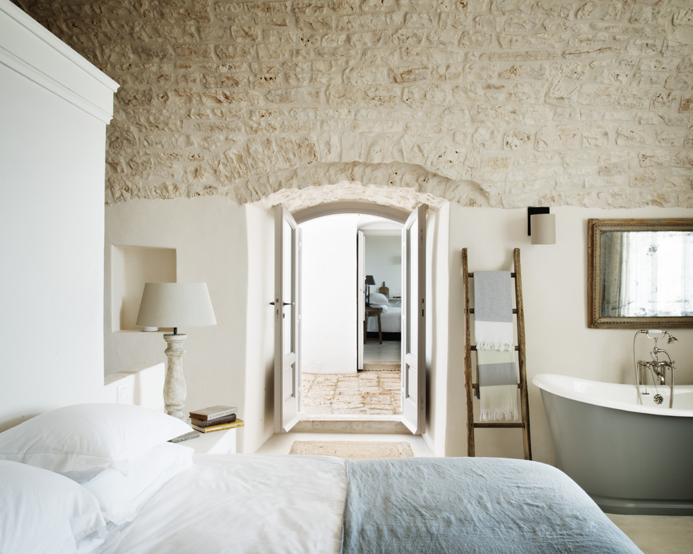 Masseria Puglia - Luxury Villas - Voyager Club