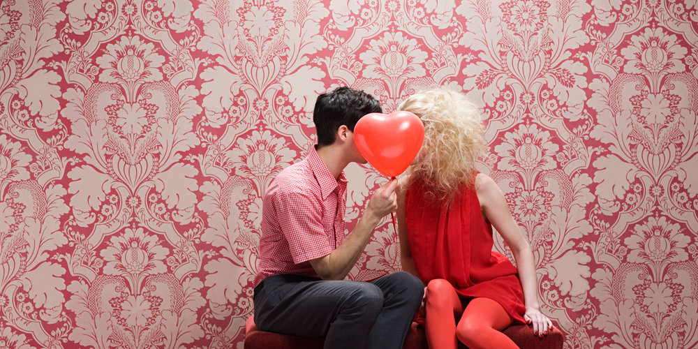 Valentine's Day Tips     - For Couples and Singles