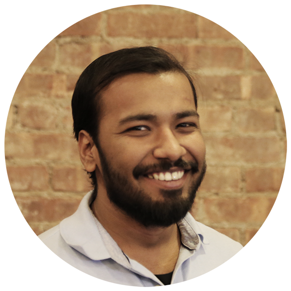 Abhishek Kumar - Lead Engineer+5 Years, Robotics & Embedded Systems, Hardware and System Integrationabhishek@ngems.co