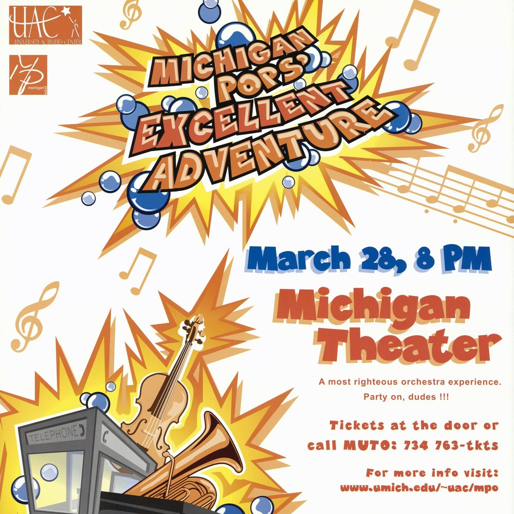 Michigan Pops' Excellent Adventure - Winter 2004