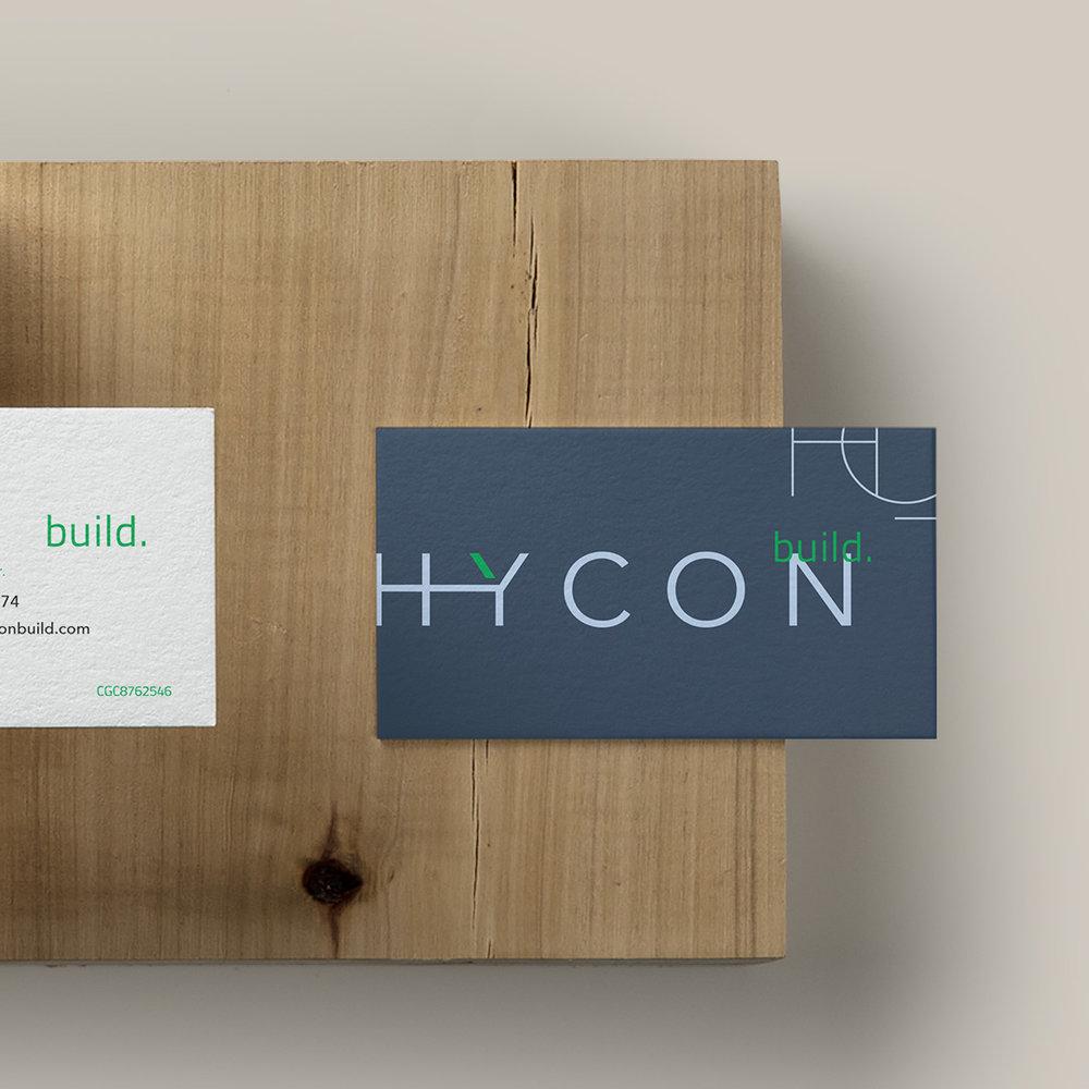 HYCON