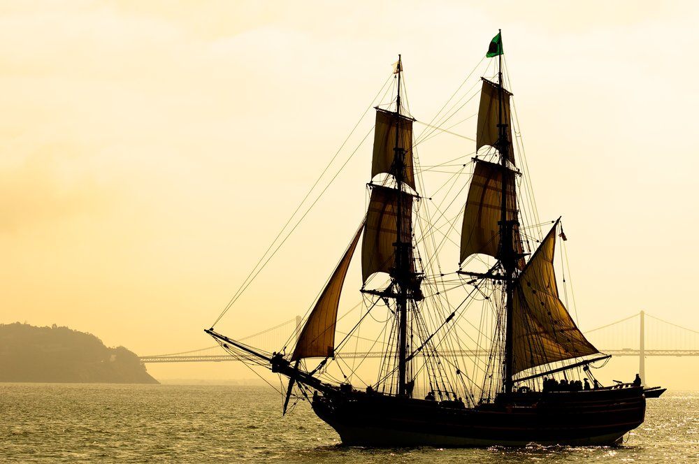 We help you set your bearings and get sailing.