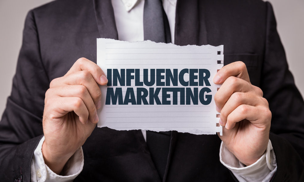 In many cases a company's best dollar spend is on social media influencers.