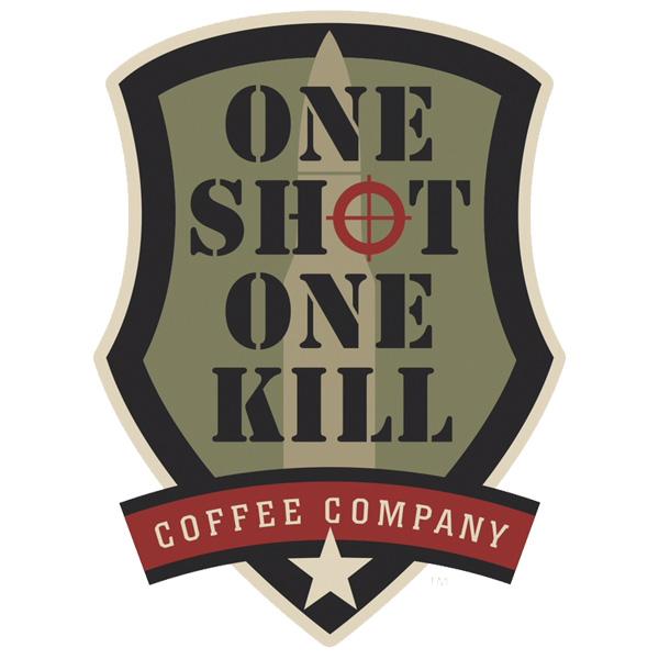 1 Shot 1 Kill Coffee