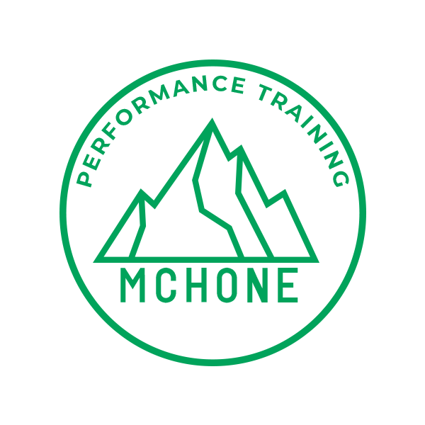 Mchone Performance Training