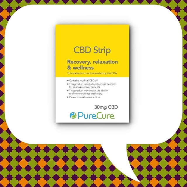 "PureCure CBD Strips: ""A healthier way to medicate."" — It's what EVERYONE is talking about! Ask your local dispensary about cannabidiol and the PureCure CBD strip. — http://purecure.com/dispensary-map/ — (415) 787-3003 — @PureCureExtract — #Cannabidiol #PureCureProducts #MedicalCannabis #Medicine #ForThePeople #ForThePlanet #Dispensary #Community #OpiateFree #PureCureExtract #MedicalMarijuana #Dispensaries #California #Marijuana #CBD #PureCure #Cannabis #CBDStrips #Oakland #Berkeley #SF #Alameda #SFBay #BayFarm #ElCerrito"