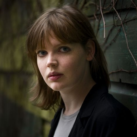 Hannah van Binsbergen  Holland