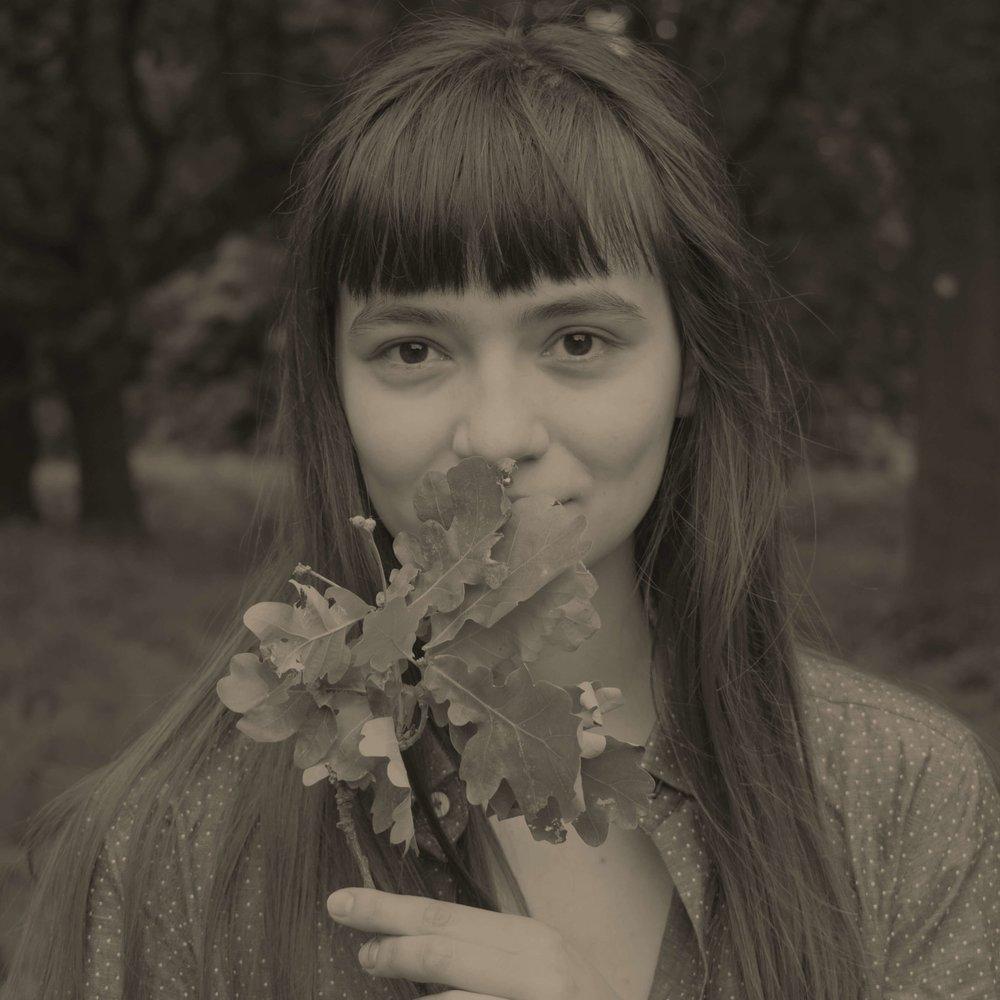 Olga Kolesnikova  UK / Russia