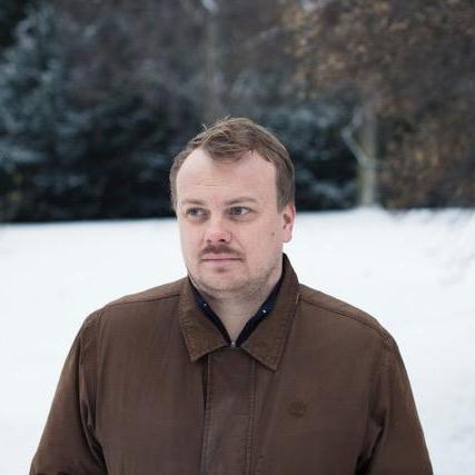 Endre Ruset  Norway