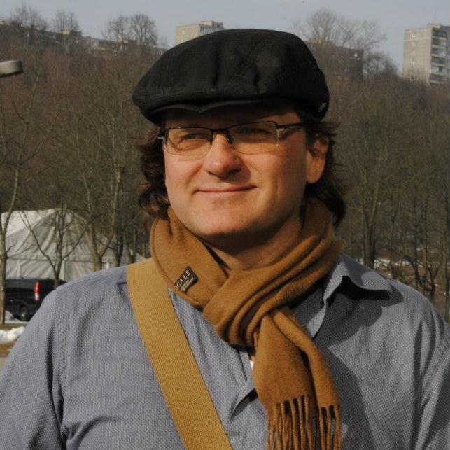 Rimas Uzgiris  Lithuania