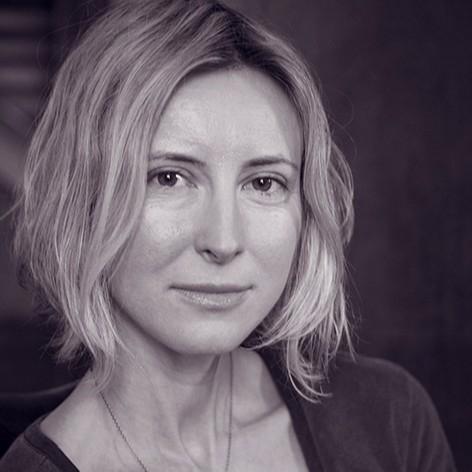 Agnieszka Studzinka  Poland