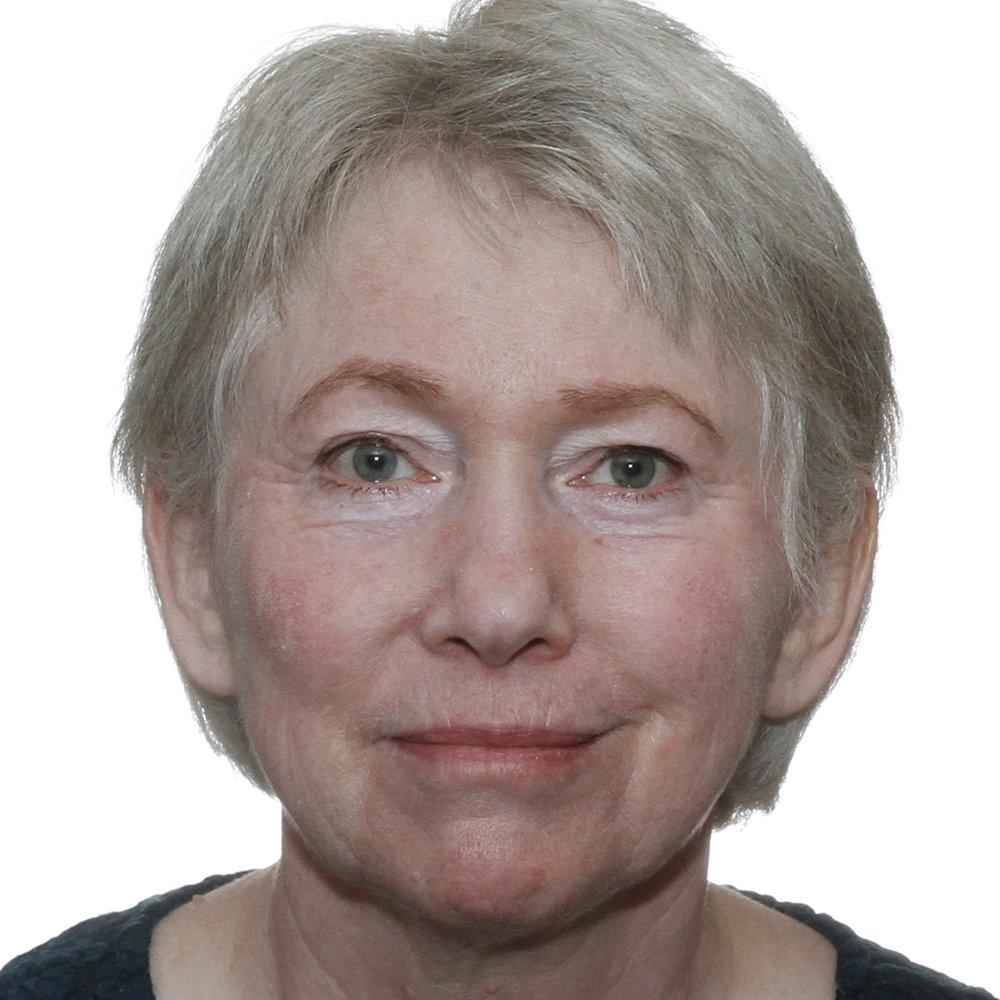 Karin Henderson  Norway