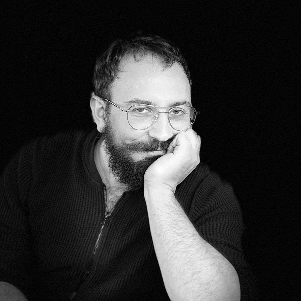 Konstantinos Papacharalampos