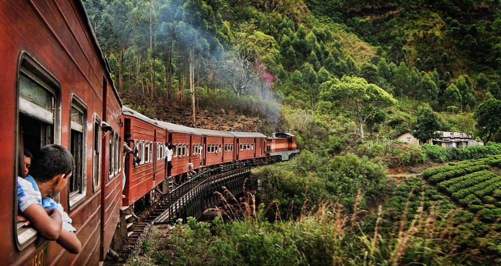 Focus Sri Lanka -
