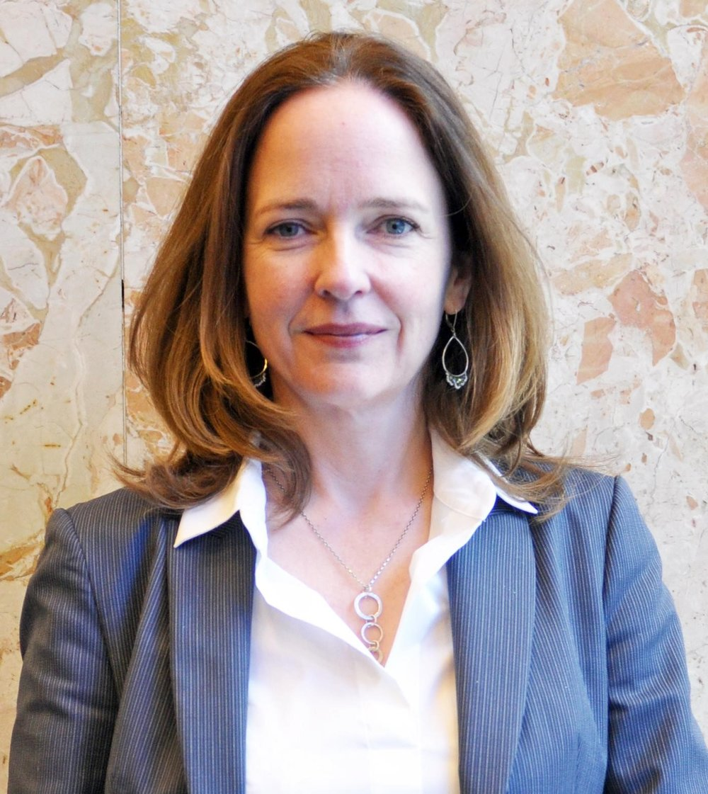 Dr. Jennifer Gibson - Dr. Jennifer Gibson is Sun Life Financial Chair in Bioethics and Director of the University of Toronto Joint Centre for Bioethics, Associate Professor in the Dalla Lana School of Public Health, and Director of the World Health Organization Collaborating Centre for Bioethics at the University of Toronto. Jennifer has a PhD in Philosophy. Her program of research and teaching focuses on ethical issues at the level of health systems and institutions. She is particularly interested in the role and interaction of values in decision-making at different levels in the health system. She is currently leading an exploratory study on ethics and artificial intelligence for health. Jennifer has served on government and policy advisory committees related to medical assistance in dying, public health emergency preparedness, public health surveillance, critical care triage, drug funding and supply, and healthcare resource allocation. She also works closely with the World Health Organization on global health ethics issues.