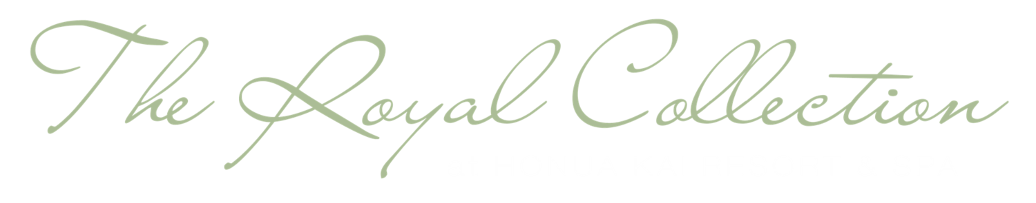The Royal Collection at Honua Kai Resort & Spa