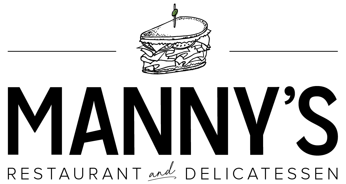 Manny's Restaurant and Delicatessen