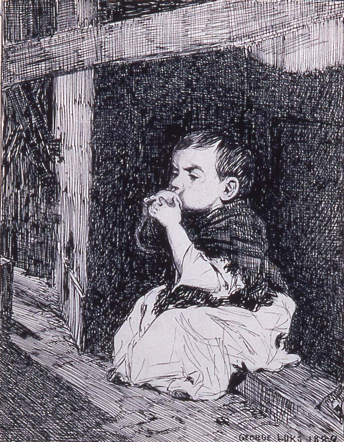 1884-Child-Eating-Apple-graphite-pen-ink-on-paper-26_7-x-20_6-cm.jpg