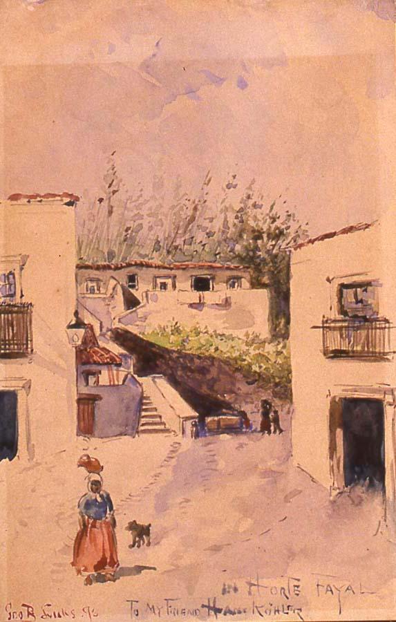1895-In-Horte-Fayal-watercolour-graphite-on-cardboard-17_8-x-11_4-cm.jpg