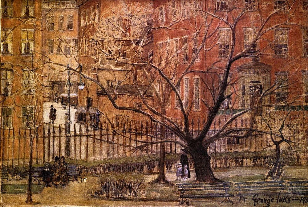 1905-Gramercy-Park-watercolour-41_3-x-61_3-cm.jpg