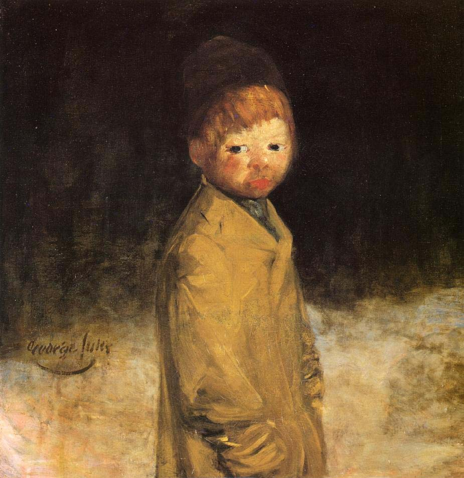 1905-The-Sand-Artist-oil-on-canvs-74_9-x-73-cm.jpg