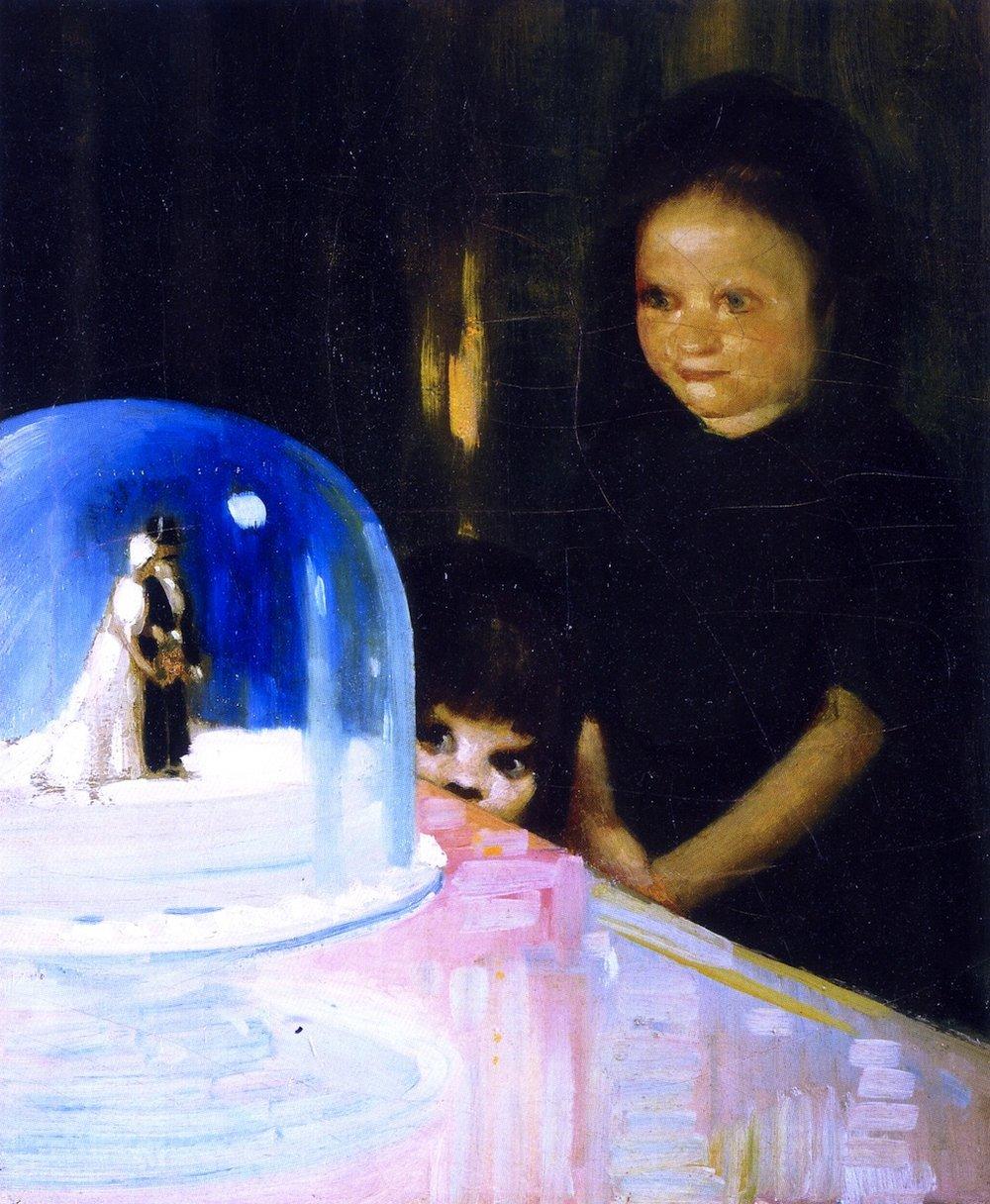 1910-15c-The-Wedding-Cake-oil-on-canvas-76_2-x-63_5-cm.jpg