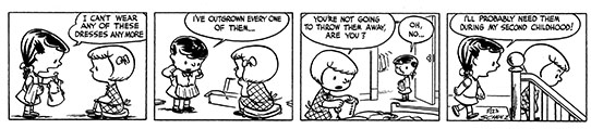 9-Peanuts-23-May-1951.-Second-Childhood.jpg