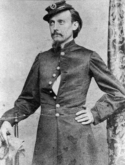 Hermann Farber