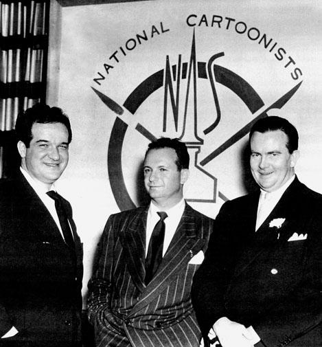 NCS photo 1950
