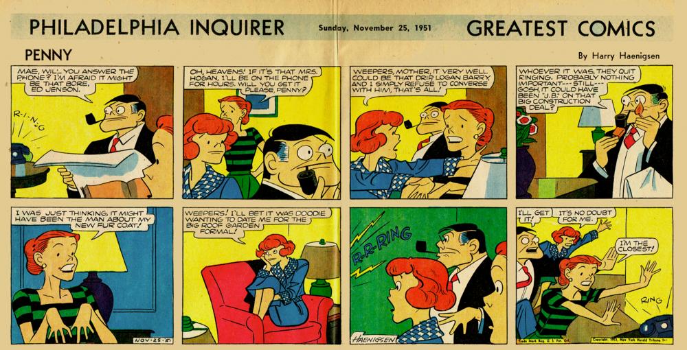 November 25, 1951