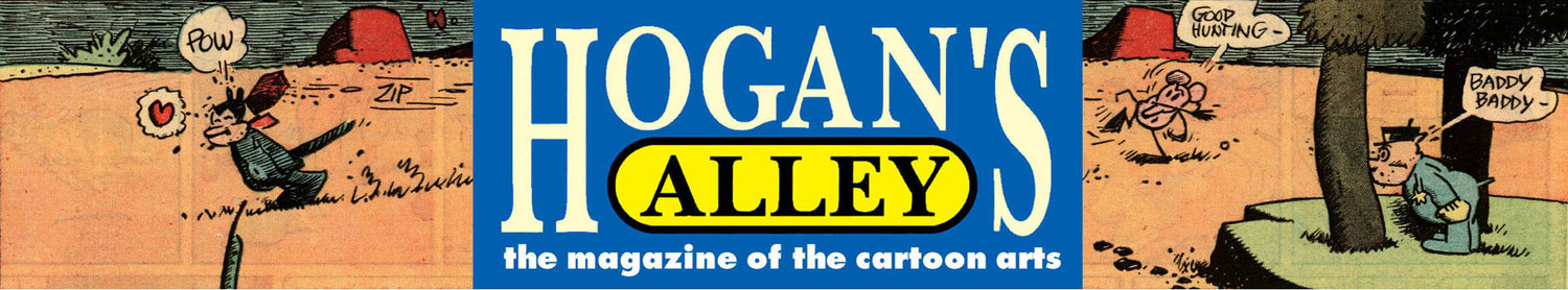 Hogan's Alley