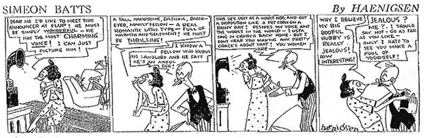 "A 1924 example of Haenigsen's ""Simeon Batts"""