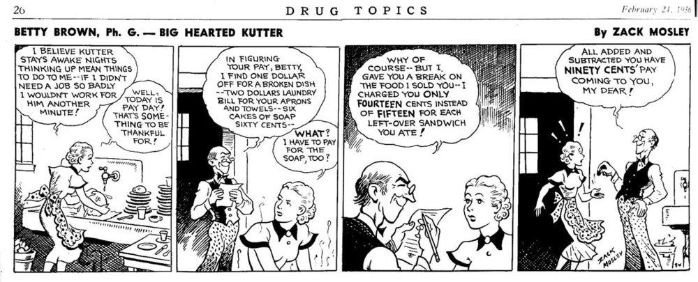 February 24, 1936