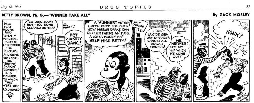 May 18, 1936