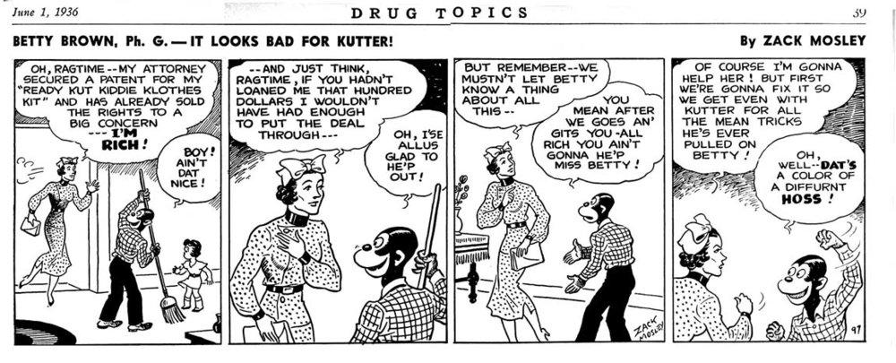 June 1, 1936