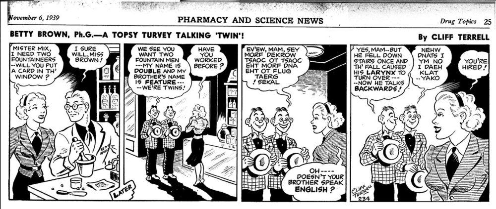 November 6, 1939