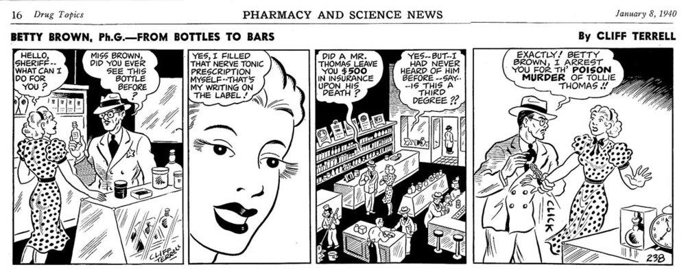 January 8, 1940
